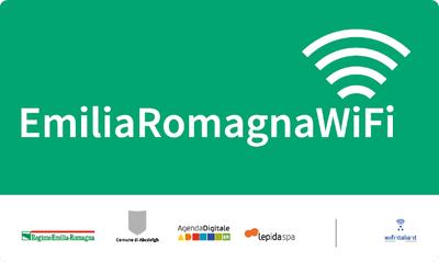 Emilia Romagna Wi-fi