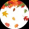 autunno tondo