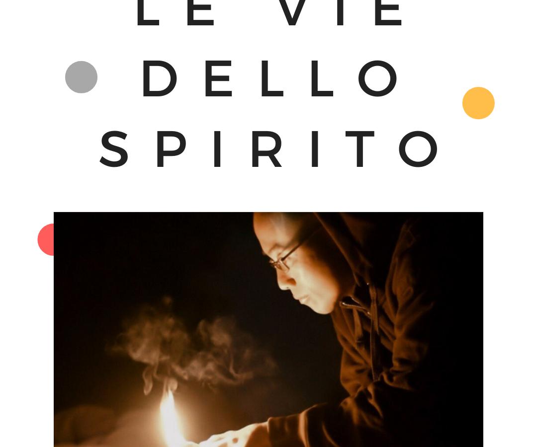 le vie dello spirito-1