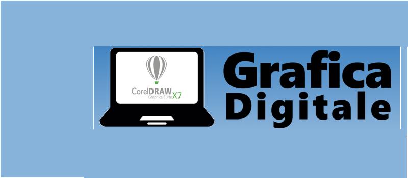 Corso di grafica digitale