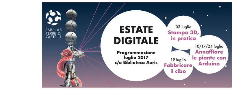 Estate digitale