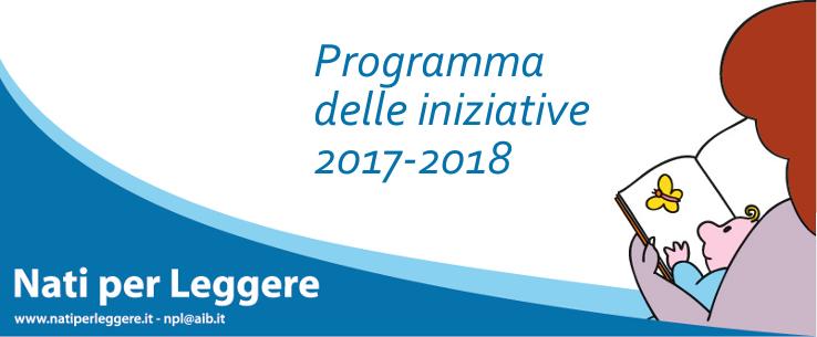 Nati per Leggere 2017-2018
