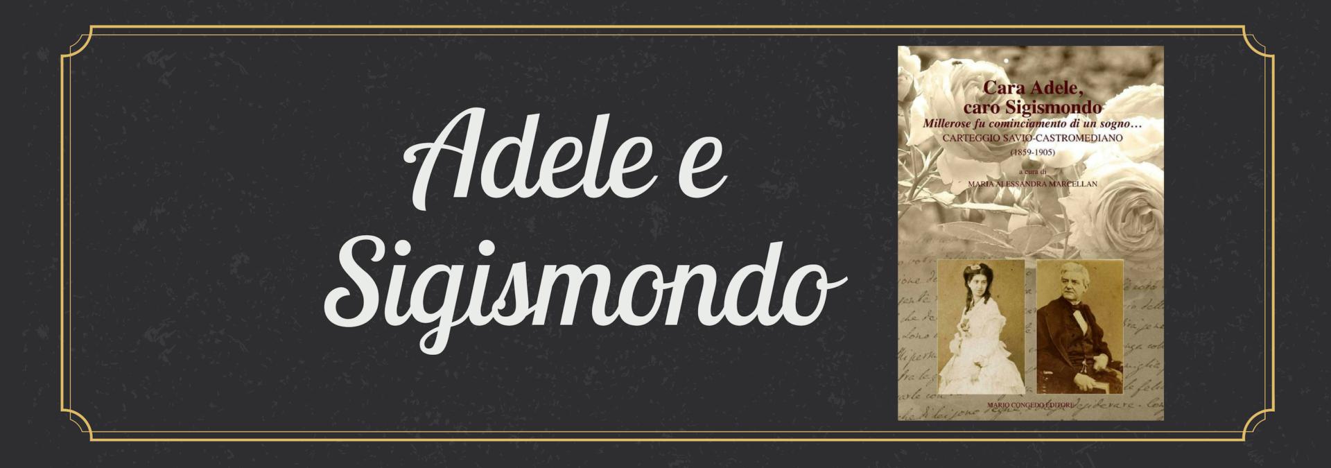 Adele e Sigismondo