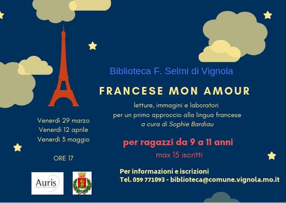 Francese mon amour-1