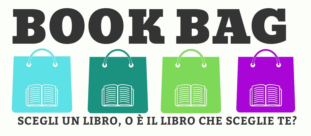 Book Bag: scegli un libro o è il libro che sceglie te?
