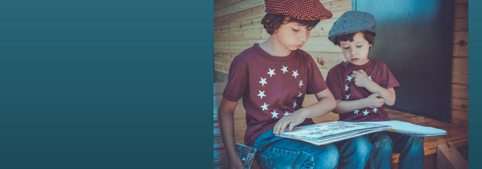 La biblioteca arriva a scuola: servizio di prestito per le scuole primarie di Vignola